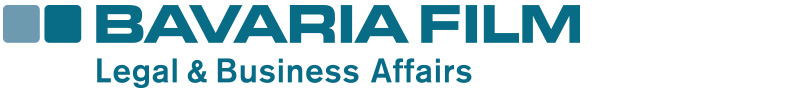 logo bavaria film legal and business affairs